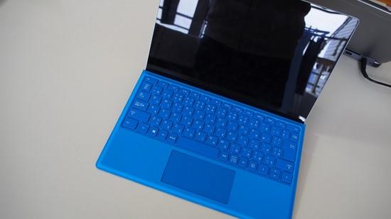 こんなの探していた!「Inateck Surface Pro3/Pro4用ケース」ビジネスにも使えるデザインと機能性