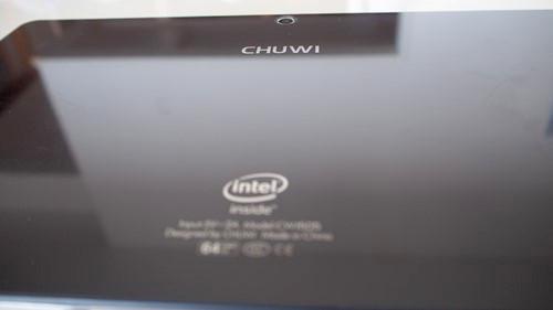 Chuwi Vi10 first review