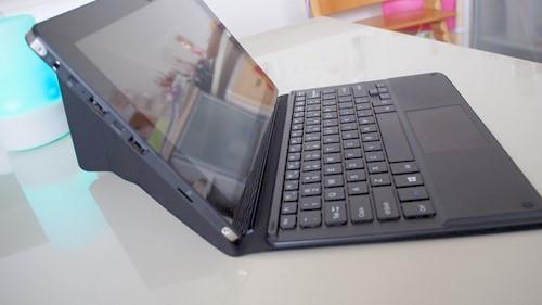 予算2万円ちょぃで買える10.6インチの2in1 デュアルOS中華タブレット『Chuwi Vi10 Pro』+『専用キーボード』実機ファーストレビュー!前編