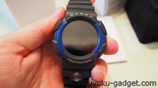 NO.1 A10 3-proof Outdoor Sports Smart Bluetooth Watch
