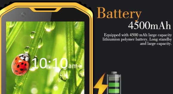 No.1 Vphone X3