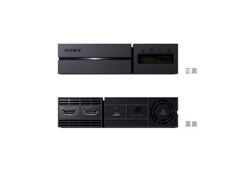 psvr_processor_unit PlayStation VR(PSVR)