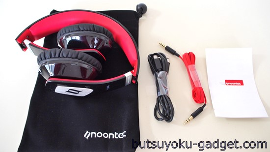 Noontec ZORO II wireless レビュー