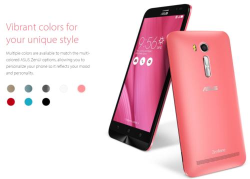 ZenFone Go TV (ZB551KL)