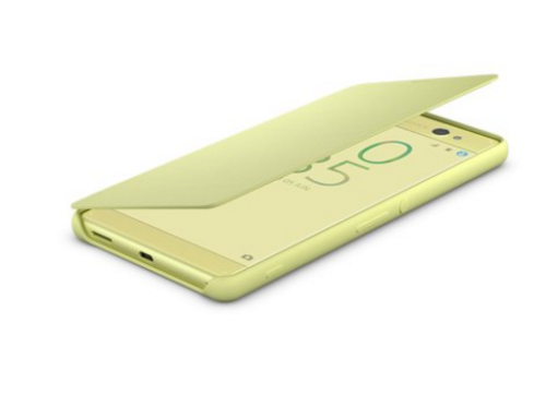Style Cover Flip SCR60 for Xperia XA Ultra