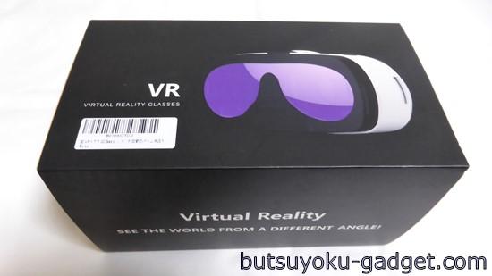 『SoundSOUL 3D VRゴーグル』を試す! 実売2,500円ならなかなかお買い得