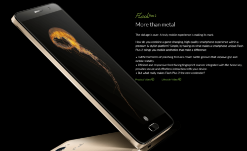 5.5インチフルHDメタルボディの『TCL Flash Plus 2』が発売! コスパがいいミドルレンジスマホ