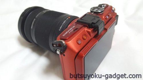Galaxy S6 SC-05G レビュー カメラ