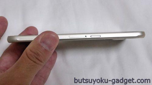 Galaxy S6 SC-05G レビュー