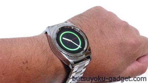 NO.1 G4 Smartwatch スマートウォッチ