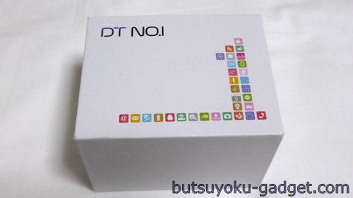 No.1 D6 実機レビュー