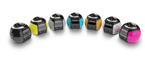 360 Camera ANPro