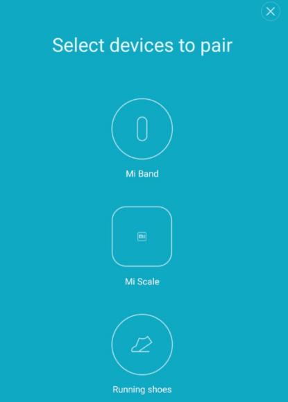 Mi Account Miアカウント 取得 方法 Mi Fitセットアップ