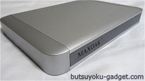 MAXOAK 36000mAh 超大容量モバイルバッテリー