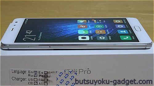 デュアルレンズカメラ搭載『Xiaomi Redmi Pro』