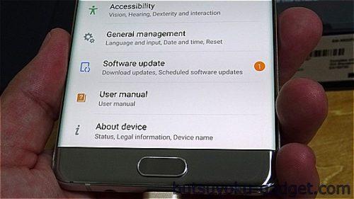 Galaxy Note7 リコール 対策品