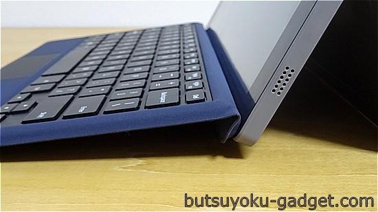 【実機レビュー#2】Surfaceのような中華タブレット『TECLAST Tbook 16S』 気になるキーボードをチェック編