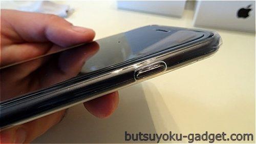 EasyACC TPUカバー iPhone7 Plus