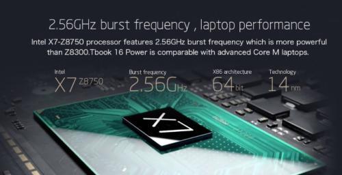 Teclast Tbook 16 Power