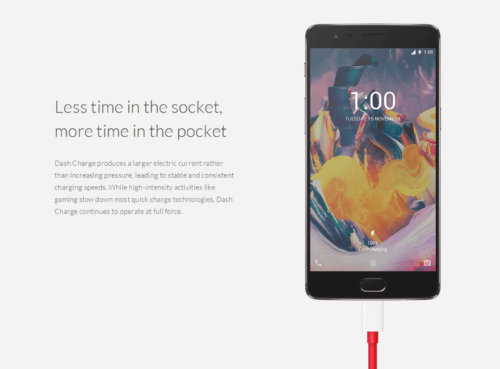 OnePlus 3T 価格 スペック