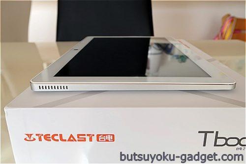 TECLAST Tbook16 Pro レビュー