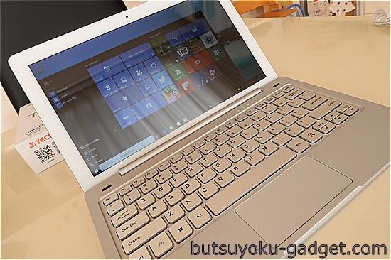 【実機レビュー#2】11.6インチフルHDで薄型2in1タブレット『TECLAST Tbook16 Pro』オプションのキーボードがいいぞ編