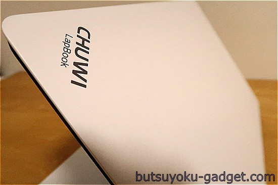 お値段以上の使い勝手と品質~Celeron搭載14.1インチノートPC 『CHUWI LapBook 14.1』レビュー