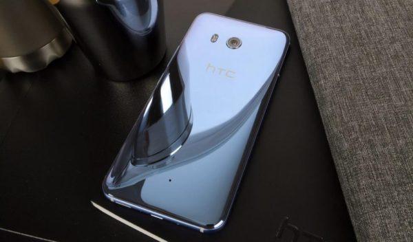 日本でも発売! HTCのフラッグシップ『HTC U11』発表! 5.5インチ2Kディスプレイ/IP67防水/ハイレゾイヤホン付属