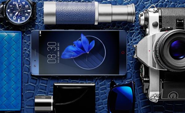 【プリセールスタート】徹底してハイスペック! RAM 8GB/防水/デュアルカメラのZTEフラッグシップ『nubia Z17』発表~