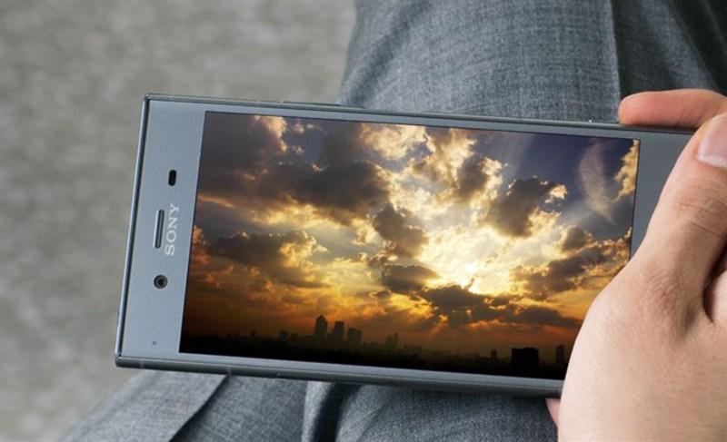 【値下げで42,600円】SIMフリー版『XPERIA XZ1 G8342 Dual SIM 64GB』がETORENで発売!