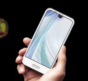 Xiaomi Mi MIX2 実機レビュー! カメラやベンチマークは?などいろいろと使ってみて分かったこと