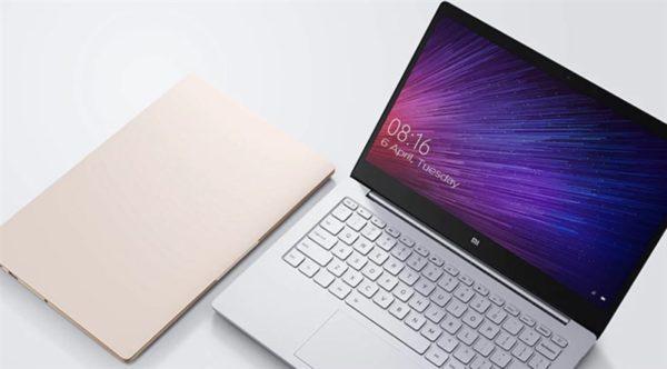 Xiaomi Air13が699.99ドルなど~GearBestで特別クーポン『Xiaomiノートパソコン年末特売価格放出中』!!