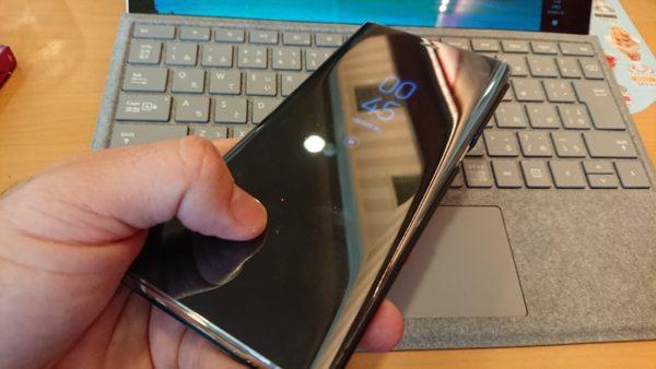 6.0インチ3面狭額縁スマホ『Elephone S8』実機レビュー! ベンチマークは?カメラの実力は?などいろいろ試してみた