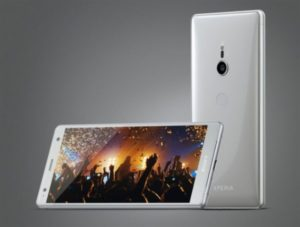 【599ドルに値下げ】XPERIAフラッグシップ『XPERIA XZ2 H8296』海外SIMフリー版がETORENで発売!
