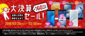 『GearBest 4周年記念カウントダウンセール』がスタート!Xiaomi Mi A1が159.44ドルなど日替わりセールがアツい