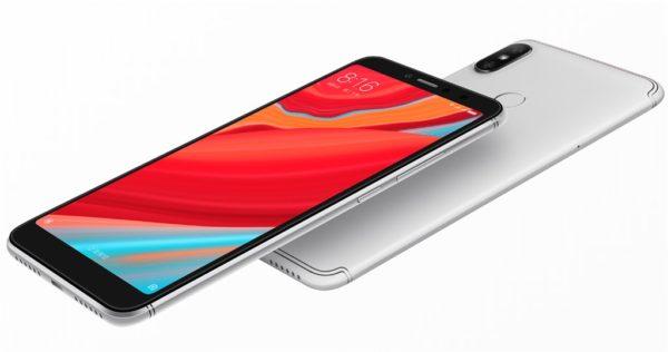 5.99インチAIダブルレンズカメラ『Xiaomi Redmi S2』発売! スナドラ625搭載で160ドル~とハイコスパスマホ