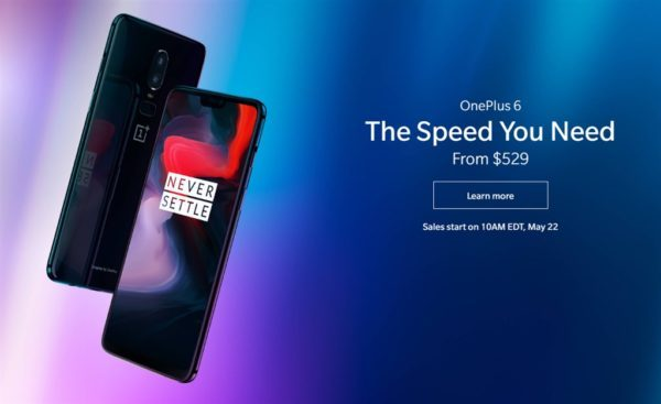 B19対応OnePlus 6やMi MIX 2S、ZenFone5、Honor 10などが安い!GearBestセール/クーポン情報まとめ