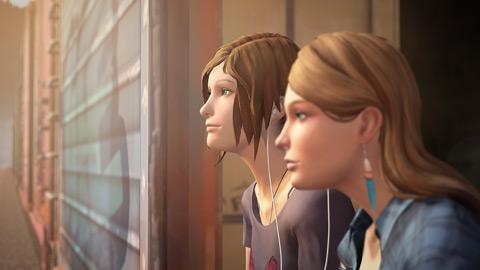 海外ドラマのようなゲーム『ライフイズストレンジ ビフォアザストーム』 前作とセットで完結するストーリーが凄い