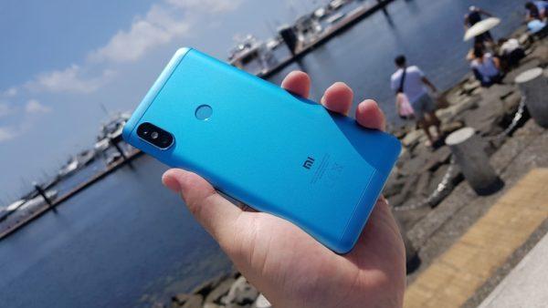 【レビュー後編】『Xiaomi Redmi Note 5』カメラとベンチマークなど試してみた~予想以上にこれは良いぞ