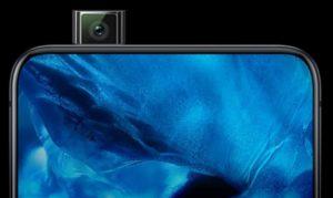 【無印版599.99ドル】B19対応/ディスプレイ内指紋認証リーダー『Vivo NEX』発売!フロントカメラがポップアップするギミック