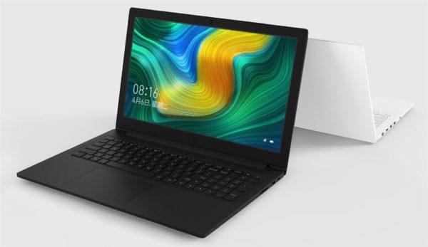 【612.99ドルクーポン追加】Xiaomiが15.6インチのリーズナブルなスタイリッシュPC「Xiaomi Laptop」を発売! 600ドル台でi5+SSD構成が買える