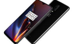 【在庫処分価格!?399.99ドルクーポン】「OnePlus 6T」~ 画面内指紋認証/水滴ノッチ/カメラはナイトスケープモードで夜景すらも綺麗に撮れる
