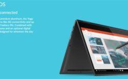 Win10がスナドラCPUで動くWOS PC「Lenovo Yoga C630」 が日本でも年内発売へ!