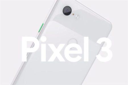 Google 「Pixel3/Pixel3 XL」 発表! 国内版はFelica対応も! ただ高すぎる価格にはがっかり