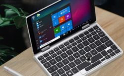 【OneMix2Sペン/microSD付$649.99】7インチUMPC 『One Netbook One Mix2/Mix2s』発売中! Core m3,SSD搭載