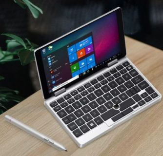 【OneMix2S 50台限定$499.99】7インチUMPC 『One Netbook One Mix2/Mix2s』発売中! Core m3,SSD搭載