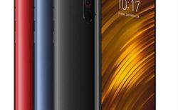 【スナドラ845機がたったの30,047円】ノッチデザイン+スナドラ845搭載で300ドル台『Xiaomi Poco F1』発売中! ハイエンドでロープライス