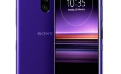 "XPERIAに「紫」が復活!? 次期XZ4改め""XPERIA 1″の情報がリーク"