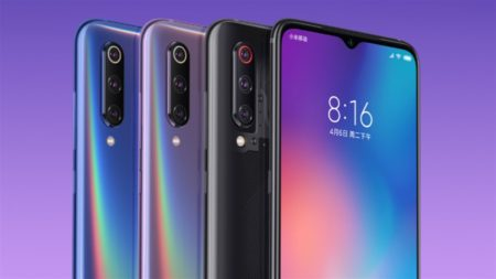 【グロ版$449.99クーポン追加】トリプルカメラはiPhone XS Max越え! Xiaomiがフラッグシップ「Xiaomi Mi 9」発表/発売