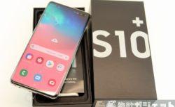 【86,500円まで値下げ】SIMフリー版『Samsung Galaxy S10+ G975FD/G9750』がETORENで発売中